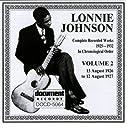 Lonnie Johnson Vol. 2 (1926 - 1927)
