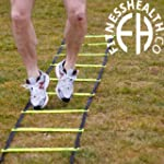 FH Speed Training Ladder Fast Footwor...