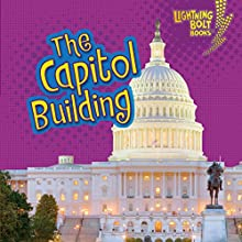 The Capitol Building Audiobook by Janet Piehl Narrated by  Intuitive