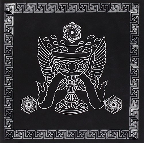 Burial Hex-In Psychic Defense-CD-FLAC-2014-WRE Download