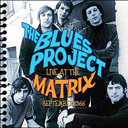 My Collections The Blues Project