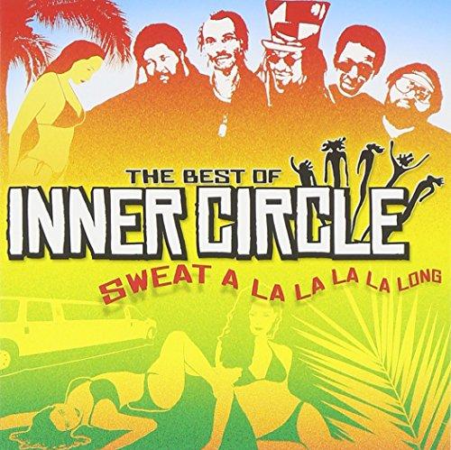 Inner Circle - ZaphodBeeblebrox