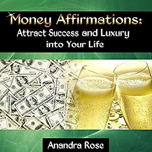 Money Affirmations Audiobook