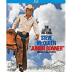 Junior Bonner [Blu-ray]