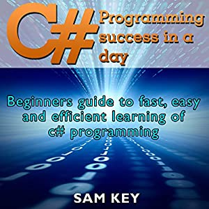 C Programming Success in a Day Audiobook