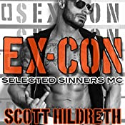 Ex-Con | Scott Hildreth