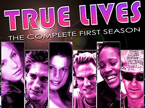 True Lives on Amazon Prime Instant Video UK