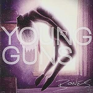 young guns bones download