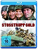 DVD Cover 'Stoßtrupp Gold [Blu-ray]