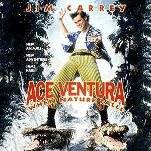 Ace Ventura 2 Audiobook