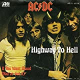 AC/DC - Highway To Hell - Atlantic - ATL 11 321