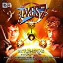Blake's 7 - 1.2 Battleground Audiobook by Andrew Smith Narrated by Gareth Thomas, Paul Darrow, Michael Keating, Jan Chappell, Sally Knyvette, Alistair Lock