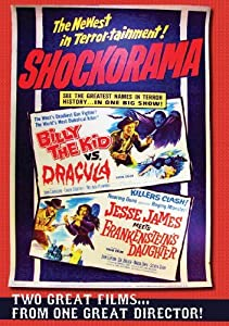 Shockorama: The William Beaudine Collection