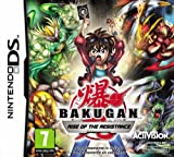 Bakugan Rise of the Resistance [Spanish Import]