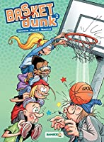 Basket Dunk - Tome 2 - tome 2