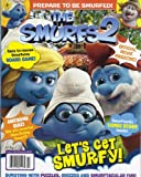 The Smurfs 2 Official Movie Magazine (Summer 2013 - Issue 1)