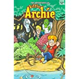 The Adventures of Little Archie Vol.2 (v. 2) ~ Bob Bolling