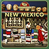 img - for New Mexico (From Sea to Shining Sea, Second) by De Angelis, Therese (2009) Paperback book / textbook / text book