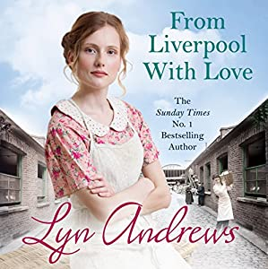 From Liverpool with Love Audiobook