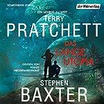 Das Lange Utopia: Kein Schritt zu weit... (Die Lange Erde 4) | Terry Pratchett,Stephen Baxter
