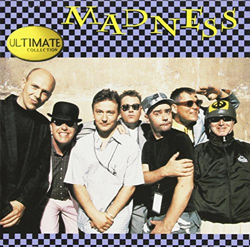 Madness - The No.1 DJ Collection 80