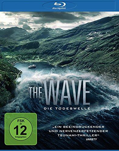 The Wave [Edizione: Germania]
