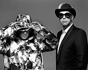 Image of Pet Shop Boys