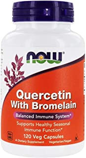 Top Quercetin and Immune System Supplements 13