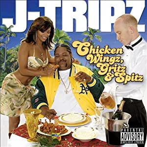 Tripz - Chicken Wingz, Gritz & Spitz - Amazon.com Music