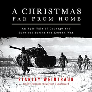 A Christmas Far From Home Audiobook