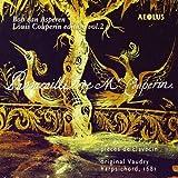 Louis Couperin Pieces De Clavecin