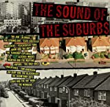 BLONDIE, STRANGLERS, ELVIS COSTELLO, BUZZCOCKS, ADAM & THE ANTS, VAPOURS, IAN DURY, EDDIE & THE HOT RODS, THE MEMBERS THE JAM VARIOUS ARTISTS. The Sound Of The Suburbs (Columbia UK Original VINYL LP 1991) PUNK /NEW WAVE. (NOT CD)