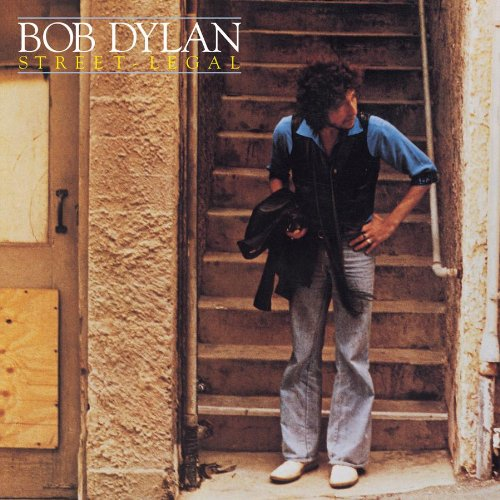 Bob Dylan - Street-Legal (Remastered) - Zortam Music