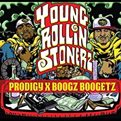 Young Rollin Stonerz