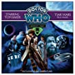 Doctor Who: Serpent Crest: Pt. 1: Tsar Wars