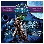 Doctor Who: Serpent Crest #1/Tsar War...