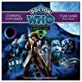 Doctor Who Serpent Crest 1: Tsar Wars