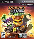 Ratchet and Clank: All for One (PS3) [PlayStation 3] - Game