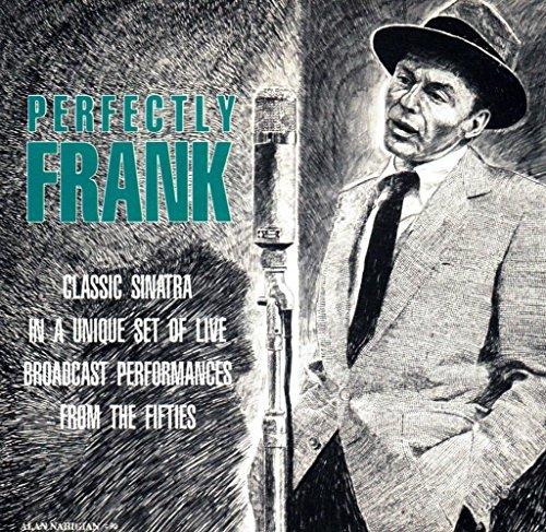Frank Sinatra - Perfectly Frank - Zortam Music