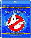 SOS fantômes [Blu-ray masterisé en 4K]