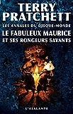 Le fabuleux Maurice et ses rongeurs savants par Pratchett