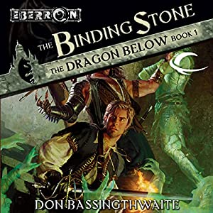 The Binding Stone Audiobook