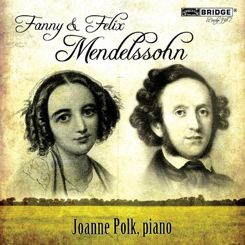 Buy Fanny & Felix Mendelssohn From amazon