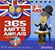 365 mots illustr�s des Incollables - ANGLAIS 9-11 ans (1CD audio)