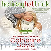 Holiday Hat Trick: Portland Storm, Book 8 | Catherine Gayle