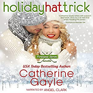 Holiday Hat Trick Audiobook