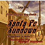 Santa Fe Sundown   Francis Louis Guy Smith