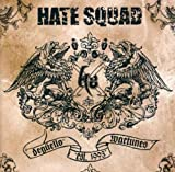 Deguello Wartunes by Hate Squad (2008-05-20)