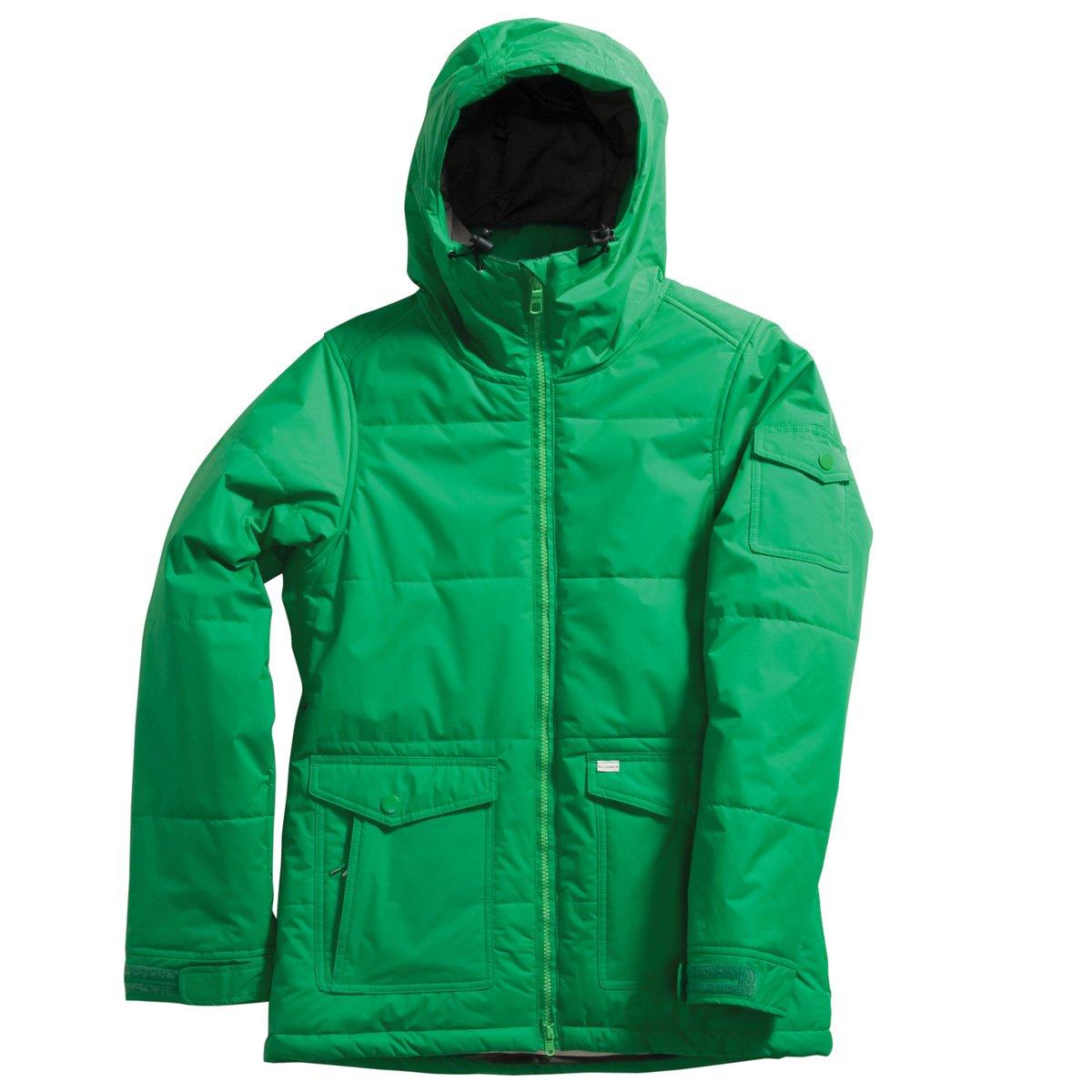 Damen Snowboard Jacke Holden Ella Insulated Jacket Women jetzt kaufen