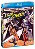 Star Crash [Blu-ray] [1978] [US Import]